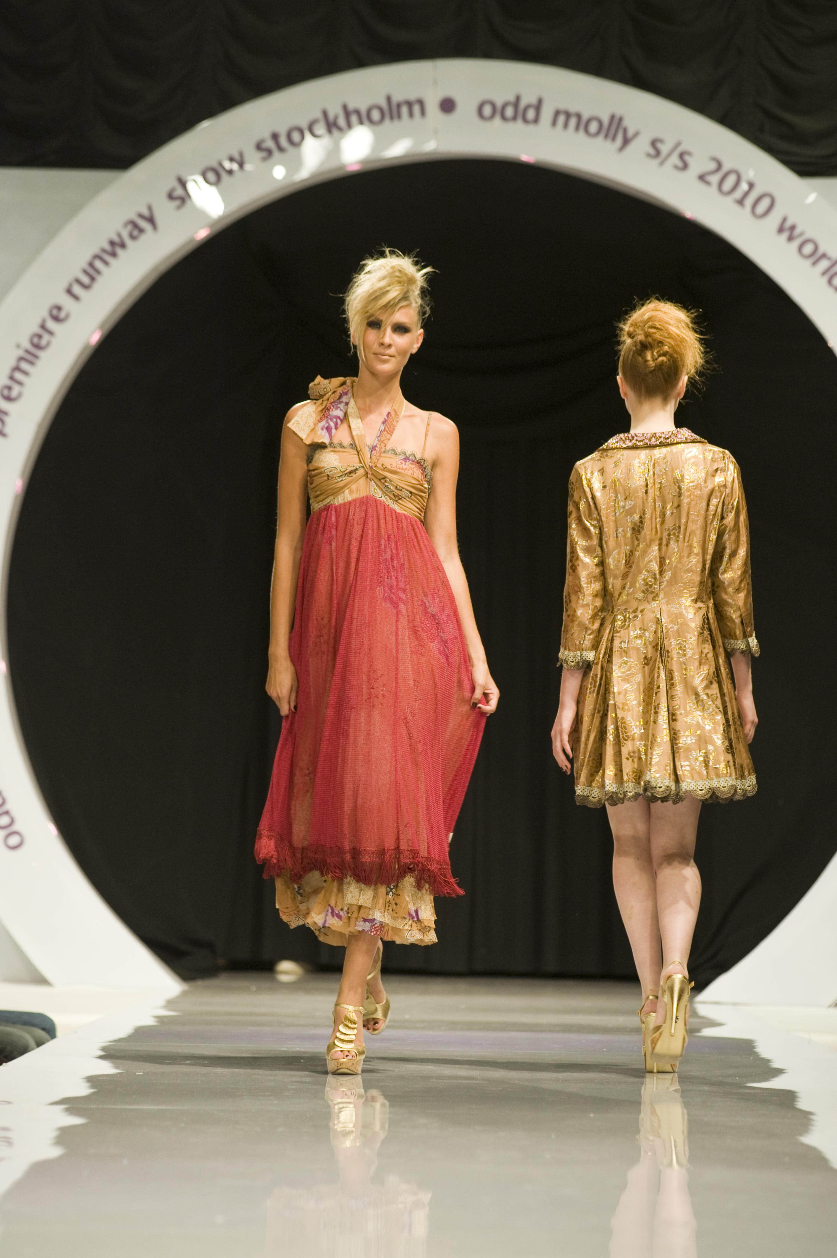 Fashion Show Runways