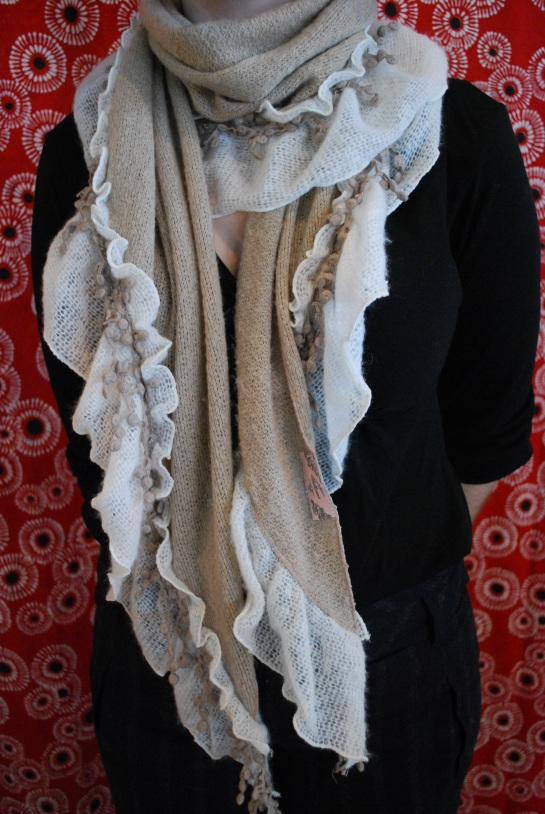 Bellarina Scarves