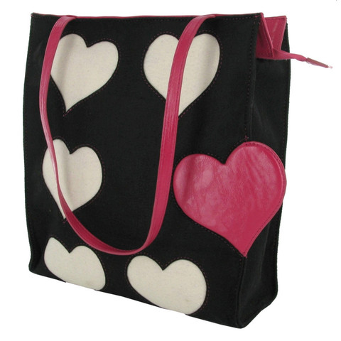 Valentine'S Day Shopper